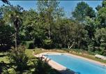 Location vacances Saint-Hilaire-de-Brethmas - Château de la Condamine-1