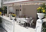 Location vacances Rab - Apartments Marjetka-3