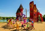 Camping Festival Hellfest - Capfun - Domaine du Lac de Ribou-4