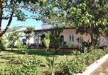 Location vacances  Ville métropolitaine de Naples - Contemporary house in Trecase with mountain view-3