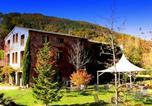 Location vacances Erdo - La Fabrica Casa Rural-4