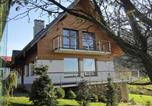 Location vacances Oščadnica - Luksusowa Willa w górach 200 m od wyciągu-3