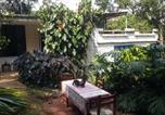 Location vacances Cali - Hostal Casa Del Rio-3