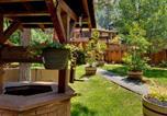 Hôtel South Lake Tahoe - Heavenly Valley Townhouses-3