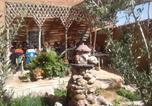 Hôtel Ouarzazate - Kasbah tifaoute guest housse-3
