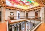 Hôtel Guanajuato - Hotel Casa Virreyes-2