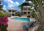 Location vacances  Antilles néerlandaises - Apartemento Gosa Bunita-1
