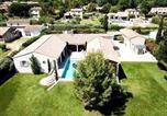 Location vacances Saint-Rémy-de-Provence - Mas Clara-2
