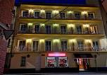 Location vacances Calella - Hostal Bonavista-3