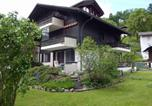 Location vacances Engelberg - Apartment Sörenweg 4-1