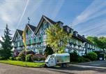 Hôtel Burscheid - Lohmann's Romantik Hotel Gravenberg-2