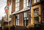 Hôtel Groningen - Hotel de Doelen-1