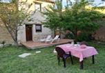 Location vacances  Palence - La casa de los abuelos lugar para disfrutar-1