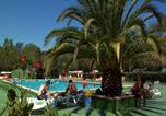 Camping Calella de Palafrugell - Camping Castell Park