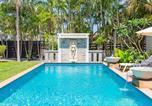 Location vacances Chalong - Villa Barnabe-3