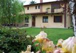 Villages vacances Baveno - Agri Village Pavia-1
