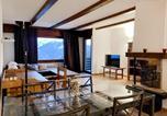 Location vacances Crans-Montana - Apartment Lisière-Sud-2