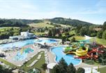Villages vacances Gyenesdiás - Spa & Sport Resort Sveti Martin - Hotel-4