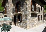 Location vacances Benasque - Casa Los Huertos-2