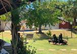 Location vacances Mairiporã - Linda casa de campo em Atibaia-4