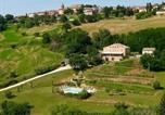 Location vacances Sant'Ippolito - La Giravolta Country House-2