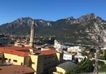 Hôtel Province de Lecco - B&B Montebello-4
