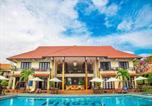 Hôtel Phan Thiết - Orchid Boutique Beach Resort