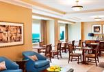 Hôtel Atlantic City - Sheraton Atlantic City Convention Center Hotel-4