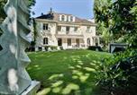 Location vacances Courbevoie - La Residence Paris-1