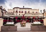 Location vacances Bray - Martello Self Catering Apartments-1