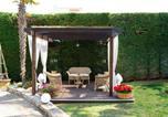 Location vacances  Province de Barletta-Andria-Trani - Villa Artemia-4