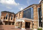 Hôtel Port Harcourt - Axion Honors-1
