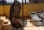 Location vacances Armilla - Apartment Calle Sta. Rosalia-1