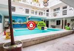 Hôtel Cozumel - Oyo Mi Hotel