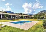 Location vacances Tertenia - Holiday home Abbaurci-3