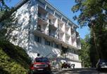 Hôtel Fleurance - Hôtel Robinson-2
