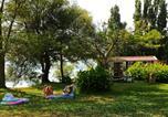 Camping Trevignano Romano - International Glamping Lago di Bracciano -4