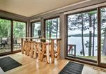 Location vacances Eagle River - East Bay Hideaway-Hiller Vacation Homes Home-2