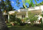 Location vacances  Réunion - Senteur Vanille-1