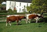Location vacances Tullamore - Lough Bishop House Farm stay-4