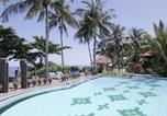 Villages vacances Buleleng - Nugraha Lovina Seaview Resort & Spa-1