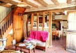 Location vacances Dissay-sous-Courcillon - House La croix cousin 2-4