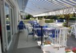 Hôtel Lignano Sabbiadoro - Hotel Paris-2