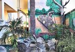 Hôtel Manaus - Hotel Dez De Julho-2