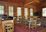 Location vacances Teton Village - Granite Ridge Cabin 7586-3