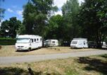 Camping en Bord de lac Puy de Dôme - Camping Des Prairies d'Auvergne-4