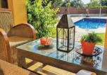 Location vacances Tordera - Four-Bedroom Holiday home Tordera with Mountain View 02-3
