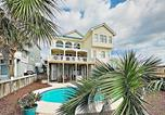 Location vacances Ocean Isle Beach - New Listing! Oceanfront Majesty With Pool & Elevator Home-1