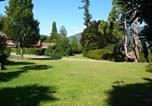 Location vacances Porto Valtravaglia - Hermitage E3-1