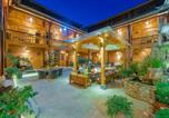 Location vacances Dali - Dali Bai Traditional Architecture Guesthouse-4